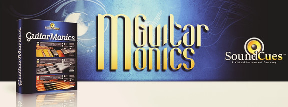 SoundCues GuitarMonics