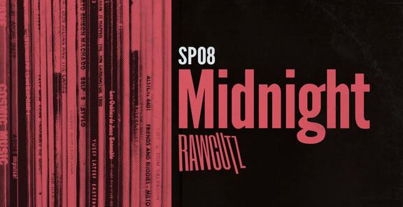 SP12Hundred Midnight