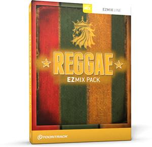 Toontrack EZmix Reggae