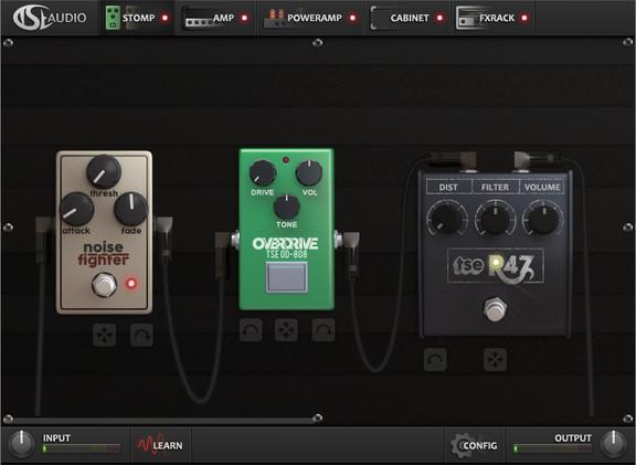 TSE Audio TSE X50 v2.3