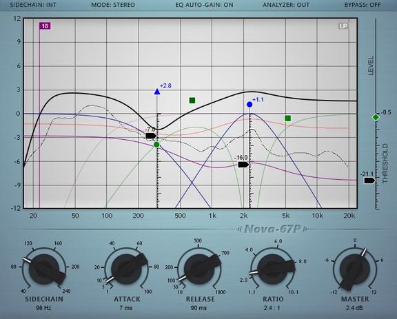 vladg/sound Nova-67P