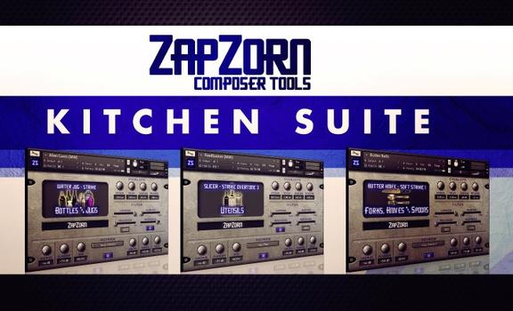 ZapZorn Suite