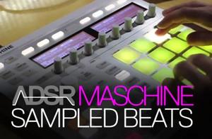 Maschine Sample Beats