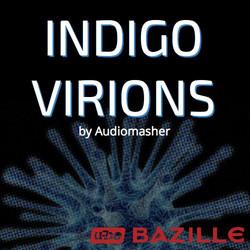 Audiomasher Indigo Virions