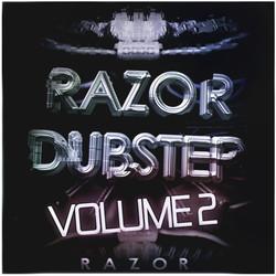 Creature Audio Razor Dubstep 2