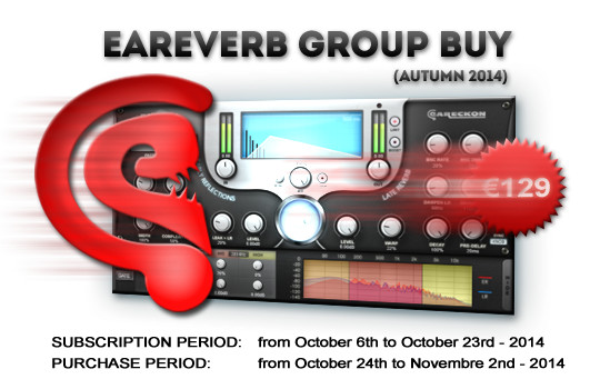 EAReverb Group Buy
