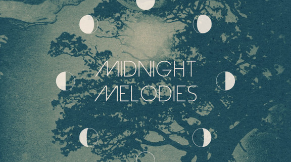 Erik Jackson Midnight Melodies