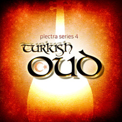 Impact Soundworks Turkish Oud