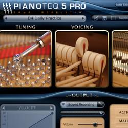 Modartt Pianoteq 5