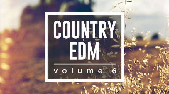 Producer Loops Country EDM Vol 6
