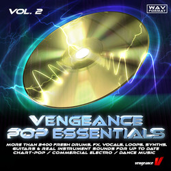 Vengeance Pop Essentials Vol. 2