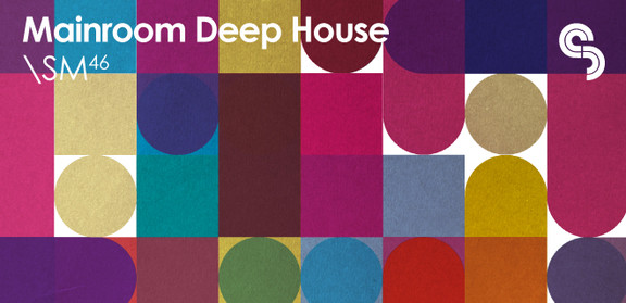 Sample Magic Mainroom Deep House