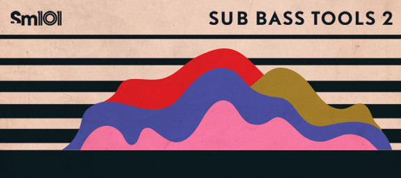 Sample Magic Sub Bass Tools 2