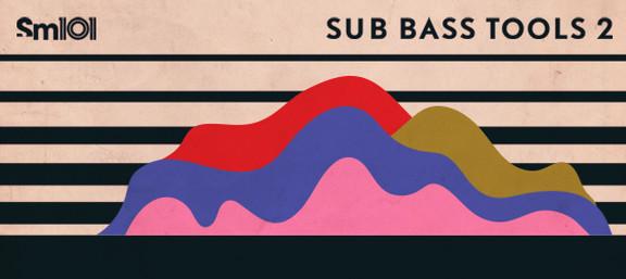 Sample Magic Sub Bass Tools 2
