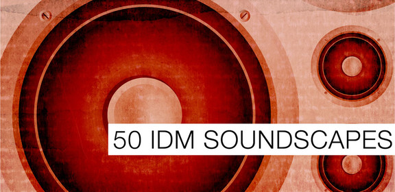 Samplephonics 50 IDM Soundscapes