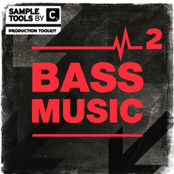 Sample Tools by Cr2 Bass Music 2
