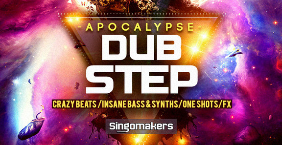 Singomakers Apocalypse Dubstep