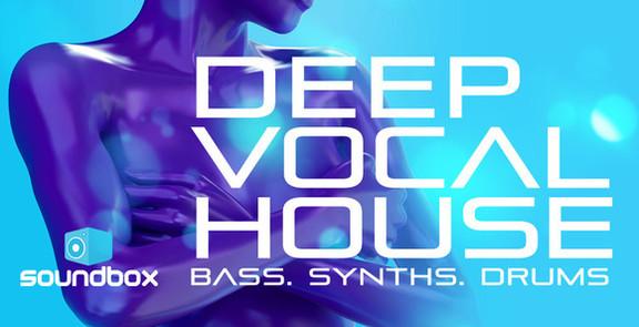 Soundbox Deep Vocal House