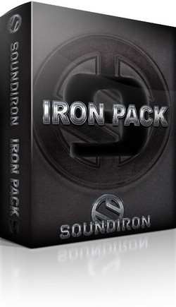 Soundiron Iron Pack #9