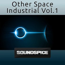 Soundspice Other Space Industrial Vol 1