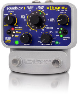 Source Audio Stingray Multi-Filter