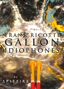 Spitfire Audio Gallon Idiophones