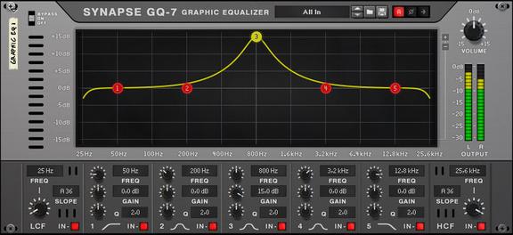 Synapse Audio GQ-7