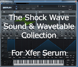 WAG's RFM Shock Wave for Serum