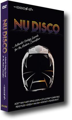 Zero-G Nu Disco