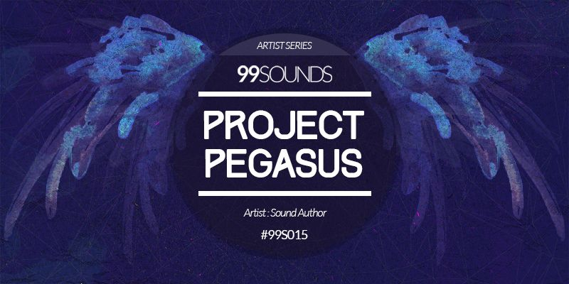 99Sounds Project Pegasus