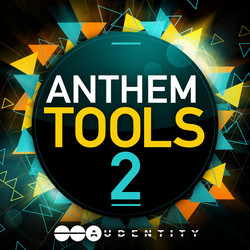 Audentity Anthem Tools 2