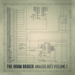 Analog Bits Drum Kit Vol. 2