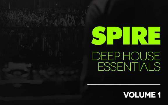 Spire Deep House Essentials