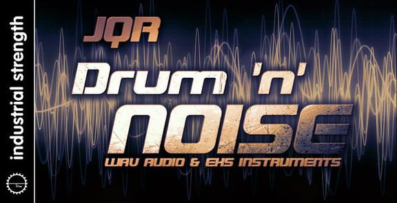 JQR Drum 'n' Noise