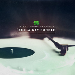 Minty Drums The Minty Bundle