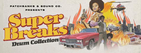 Patchbanks Super Breaks
