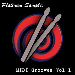 Platinum Grooves Volume 1