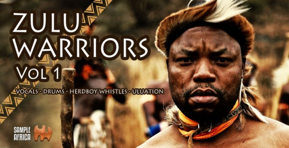 Prime Loops Zulu Warriors