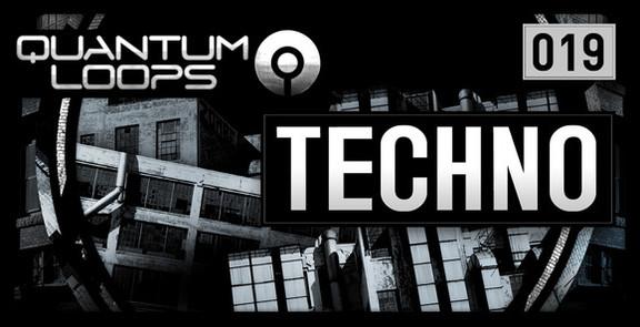 Quantum Loops Techno