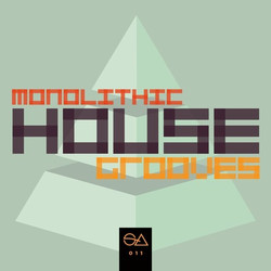 Sample Anatomy Monolithic House Grooves