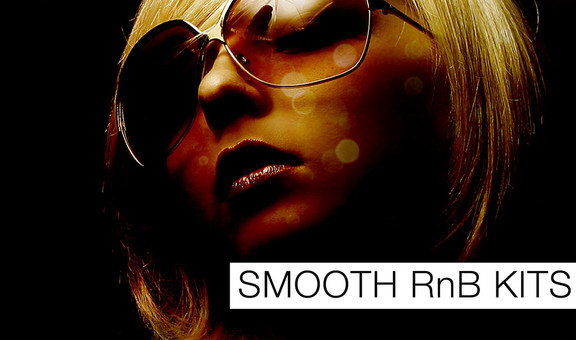 Samplephonics Smooth RnB Kits