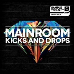 Sample Tools by Cr2 Mainroom Kicks and Drops