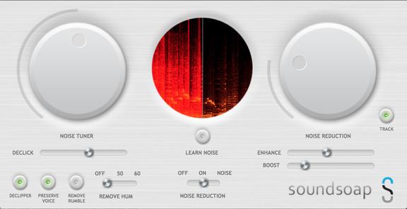 Soundness SoundSoap 4