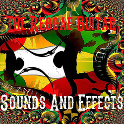 Sounds And Effects Reggae Guitar