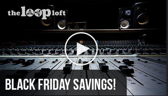 The Loop Loft Black Friday Sale