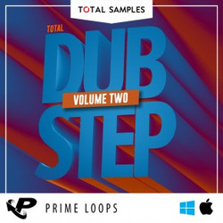 Total Samples Total Dubstep Volume 2