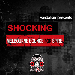 Vandalism Shocking Melbourne Bounce for Spire