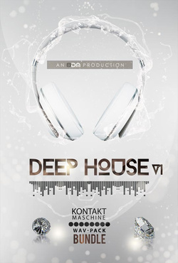8DM Deep House Vol. 1