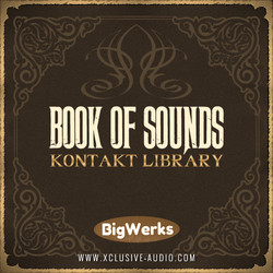 Book Of Sounds Kontakt Library