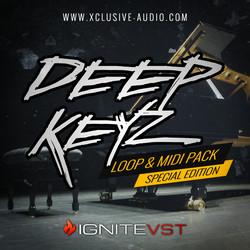 Deep Keyz Special Edition